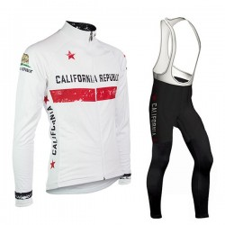 "Tenue ""California Republic"""
