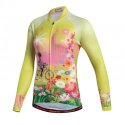 "Maillot ""Flowers"""