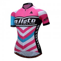 "Maillot cycliste ""Pink Lady"""