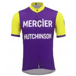 "copy of Maillot ""Mercier..."