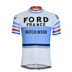 "Maillot ""Ford France -..."