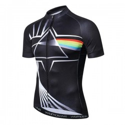 """Maillot """"The Dark side of..."""