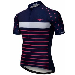 "Maillot ""Pink Stripes"""